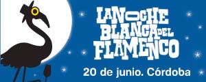Noche Blanca del Flamenco en Córdoba - 20 de junio 2015