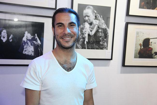 Entrevista a pablo rub n maldonado piano flamenco 39 fuera for Fuera de la realidad