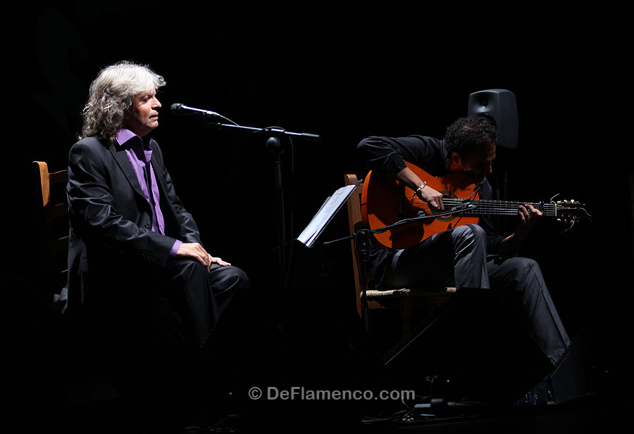 José Mercé & Diego del Morao
