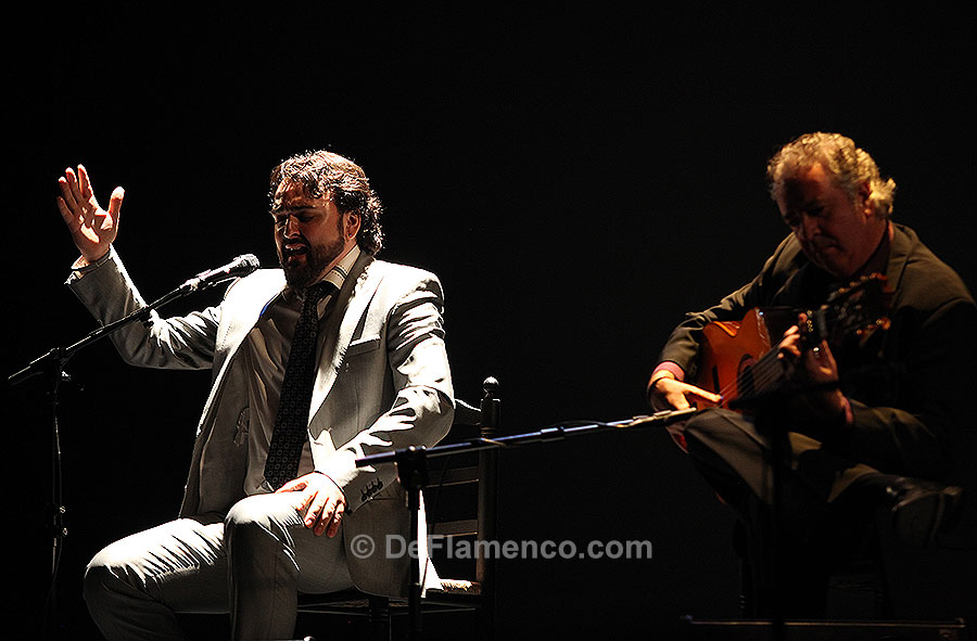 Gabriel de la Tomasa & Paco Cortés