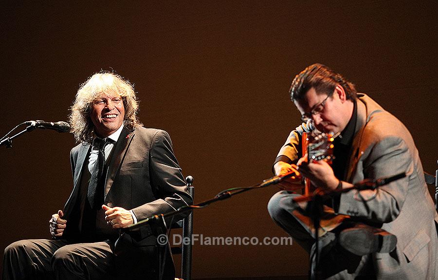 José Mercé & Antonio Higuero