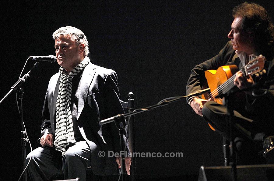 José Menese & Antonio Carrión