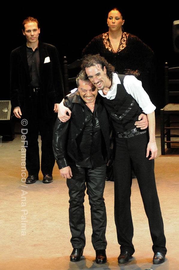Javier Latorre & Hugo Lopez