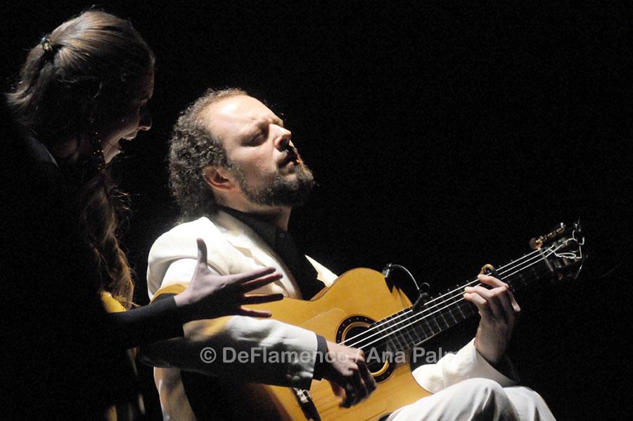 Cano & Rocío Márquez