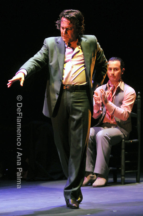 Esperanza Fernández & Javier Barón