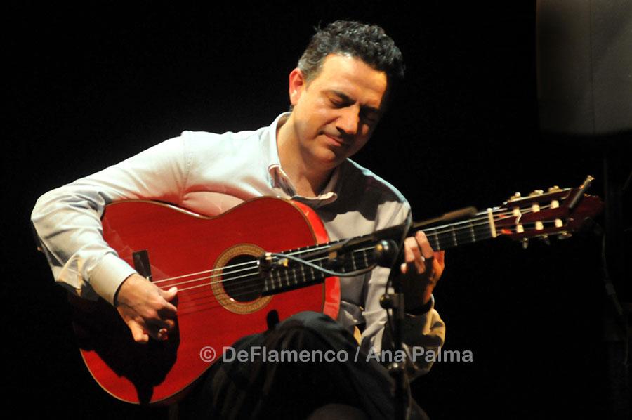 Javier Patino