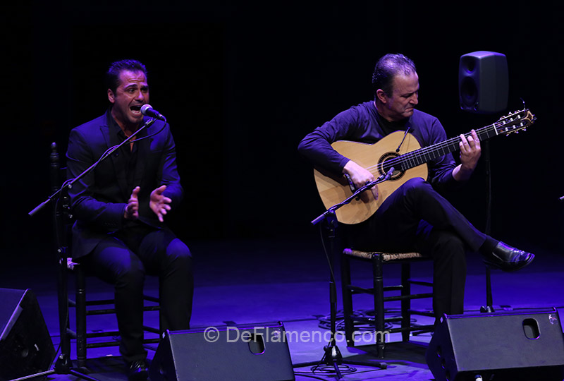 Gerardo Núñez & David Carpio