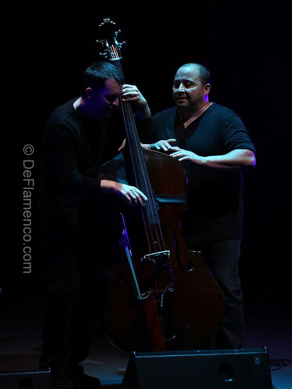 Pablo Martin & Cepillo