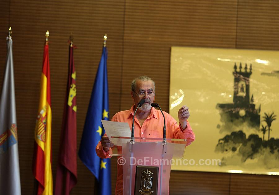 José Luis Ortíz Nuevo