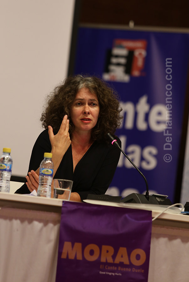 Ernestina van der Nor