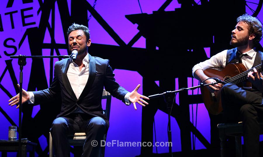Miguel Poveda & Jesús Guerrero