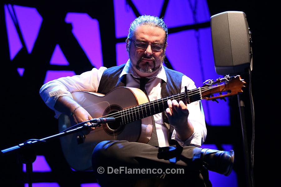 Juan Ramón Caro