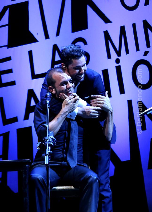 Miguel Poveda & Londro