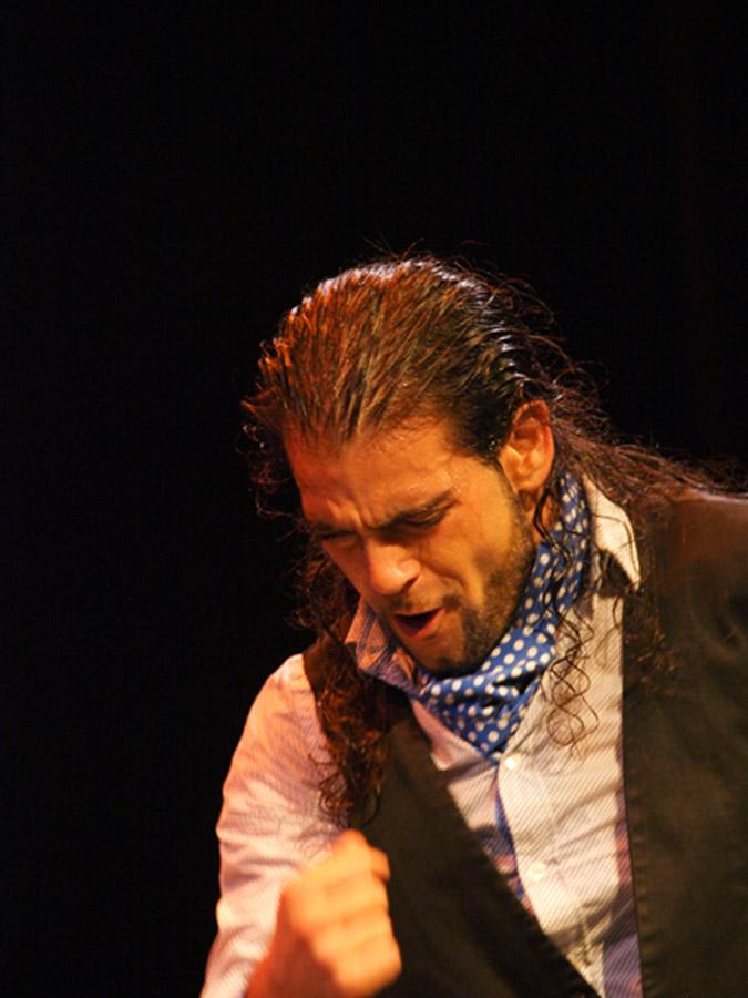 Emilio Ramirez - El Duende