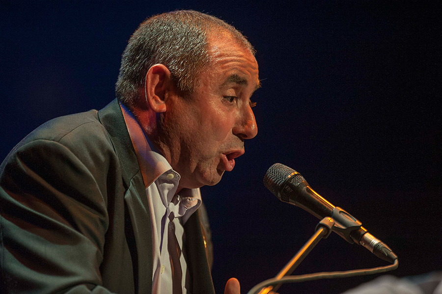 Manuel Castulo