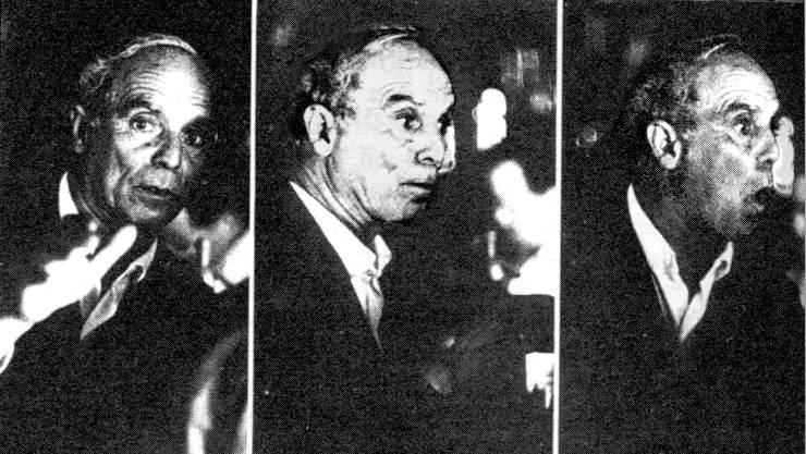 Diego del Gastor - Dick Frisell