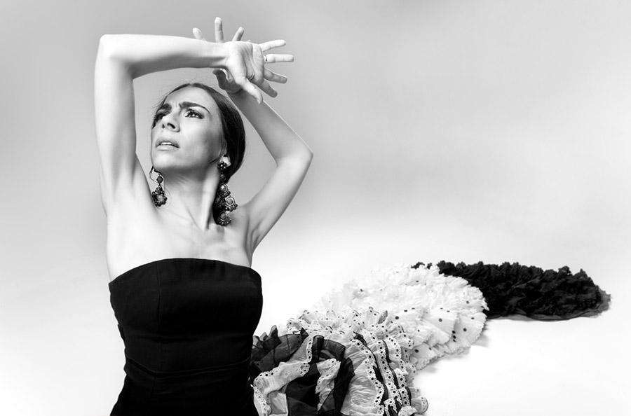 Isabel Bayón - Premio Nacional de Danza