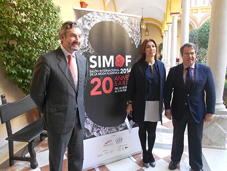 Simof 2014 Rueda de prensa