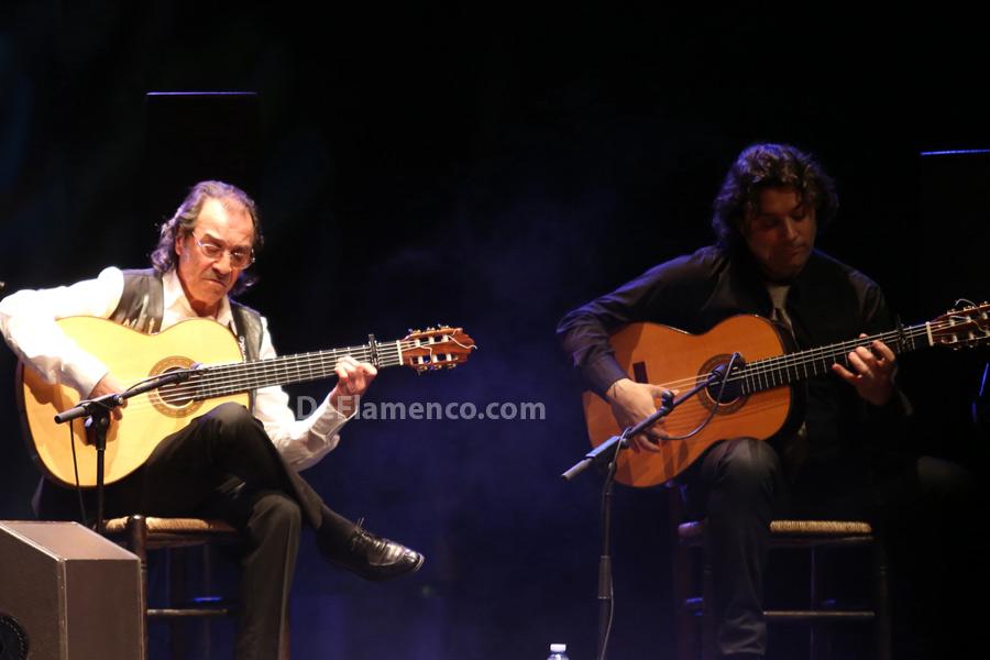 Pepe Habichuela & Josemi Carmona