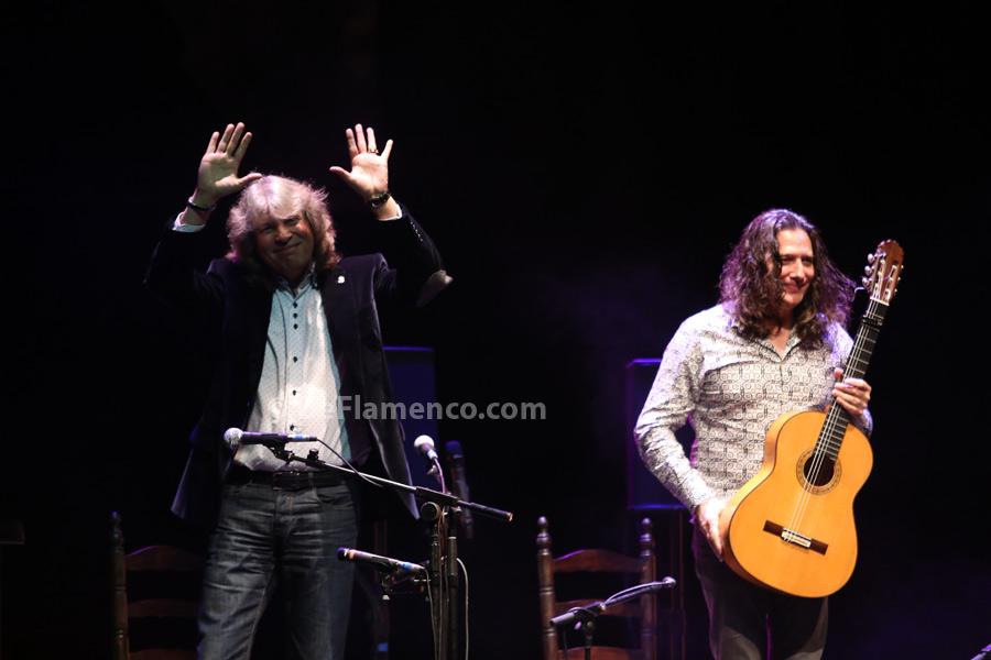 Jose Merce & Tomatito
