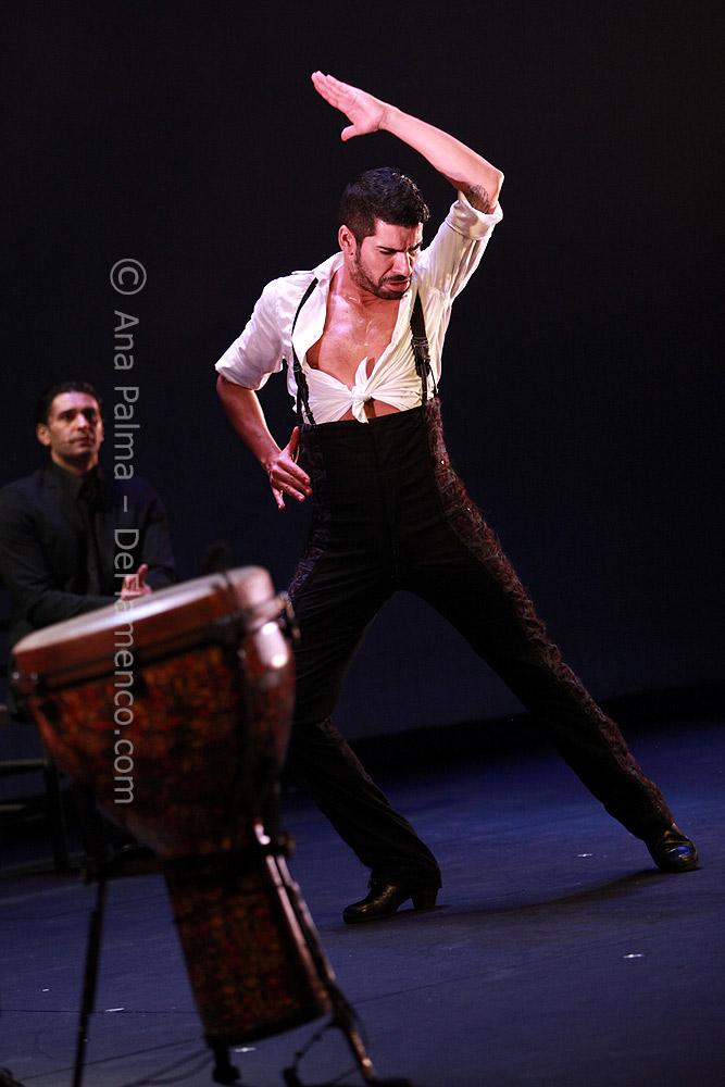 Gala Flamenca - Carlos Rodríguez