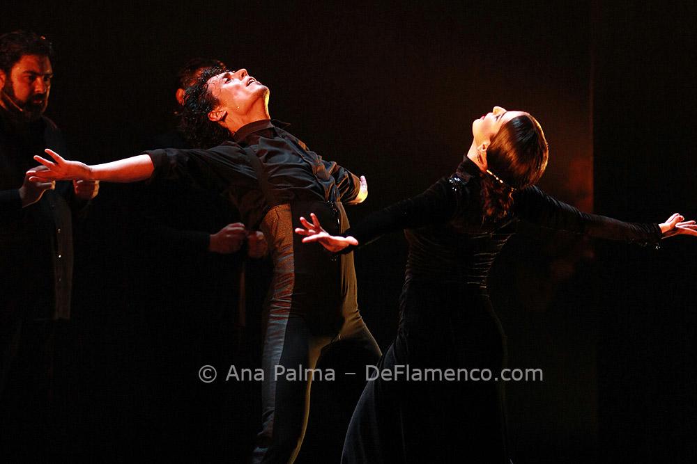 Gala Flamenca - Jesús Carmona