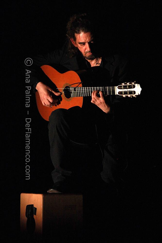 Gala Flamenca - Paco Cruz
