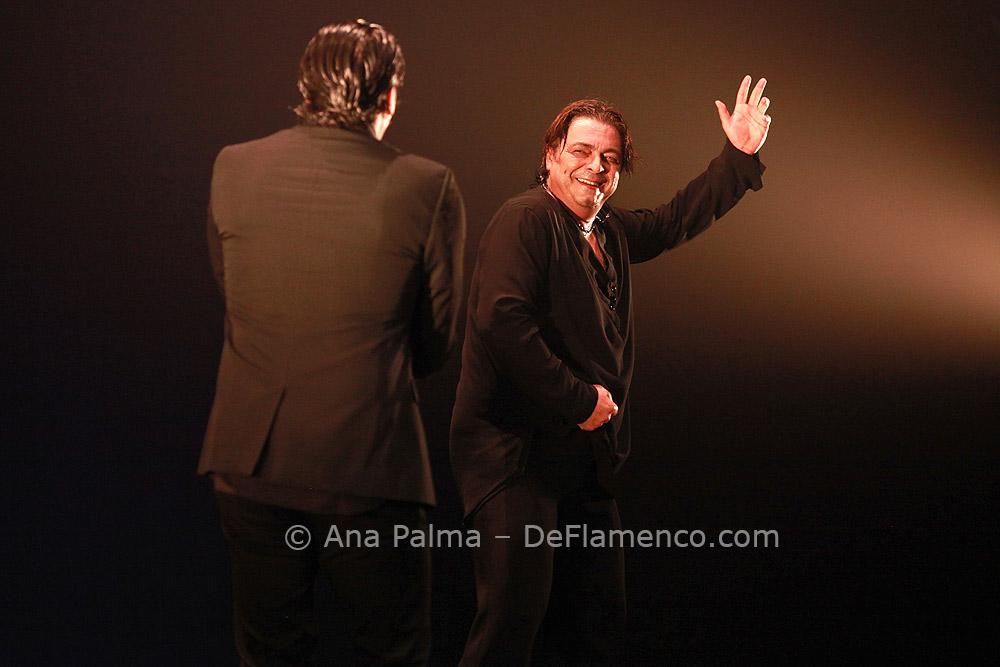 Gala Flamenca - Antonio Canales