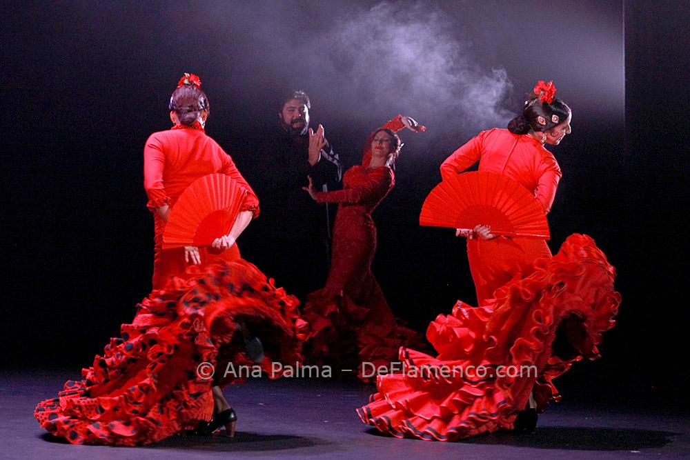 Gala Flamenca - Festival de Jerez