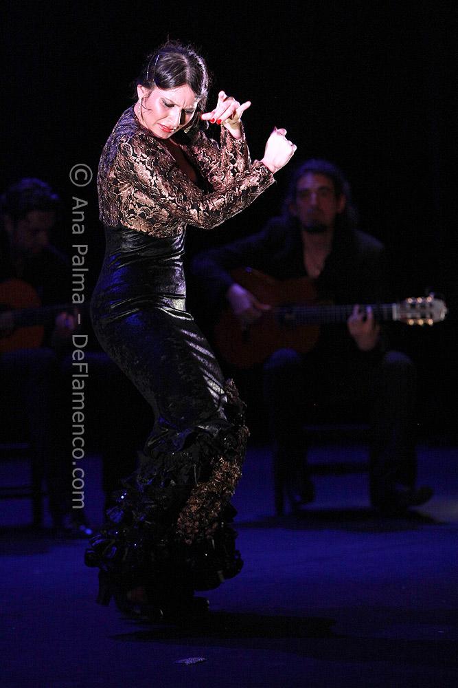 Gala Flamenca - Karime Amaya