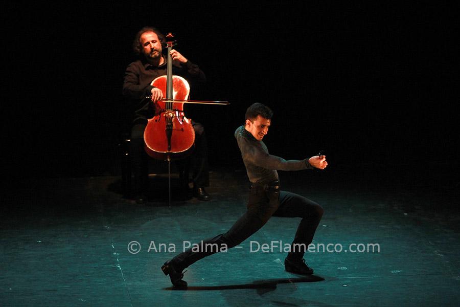 Daniel Doña -Festival de Jerez