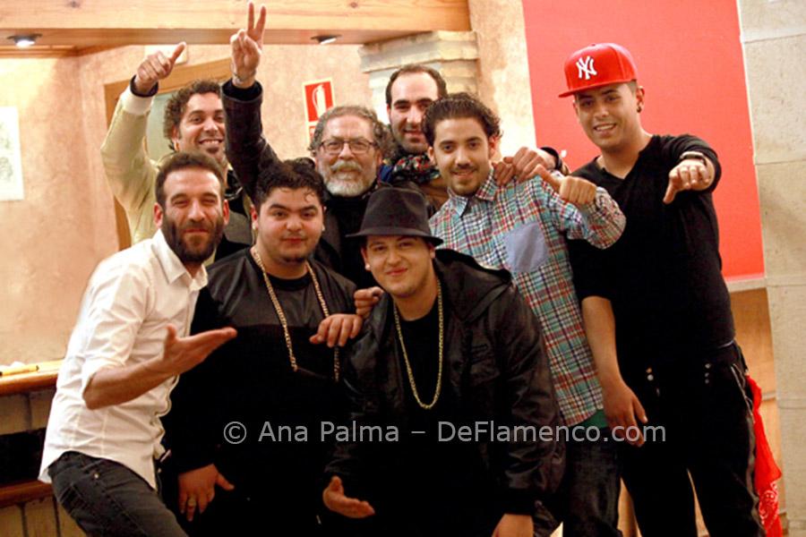 Cantareria Streep & Diego Carrasco