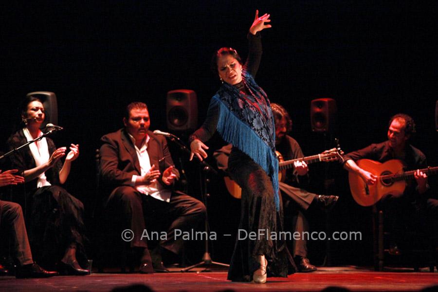 Soraya Clavijo & Lidón Patiño - Festival de Jerez