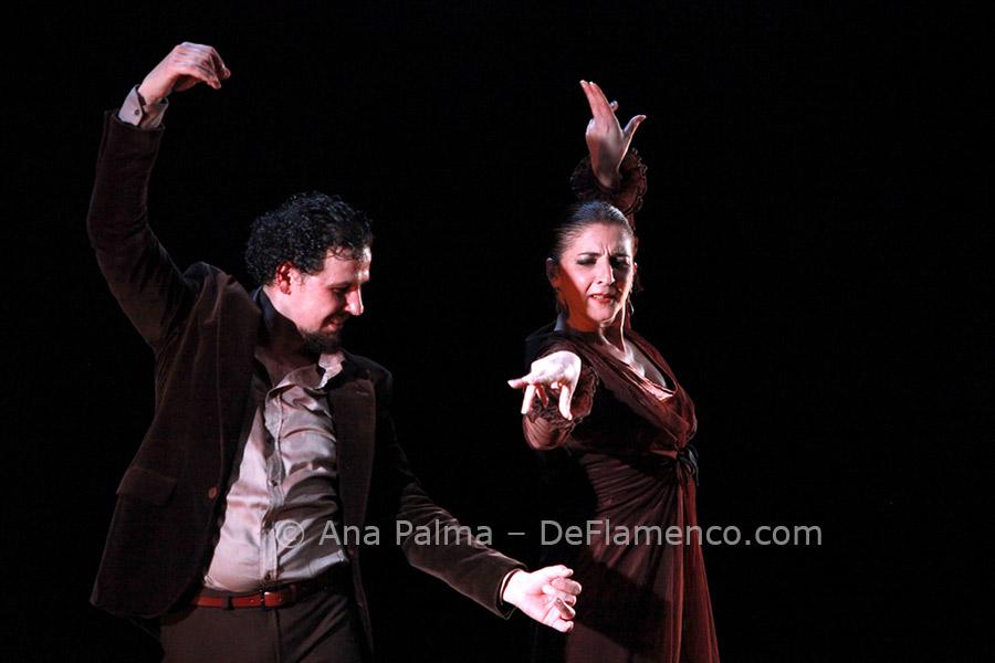 Alicia Márquez - Ramón Martínez