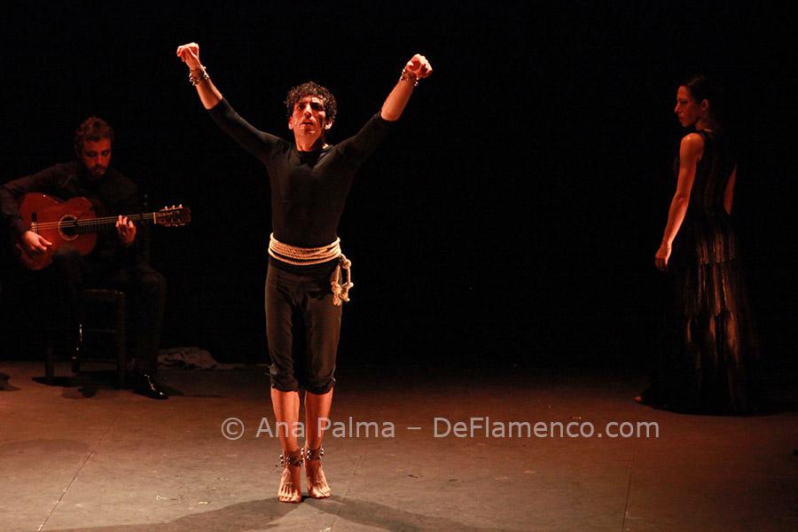 David Coria - Festival de Jerez