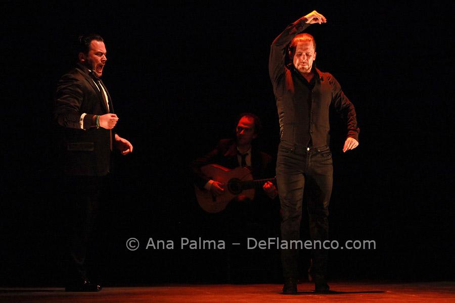 Alfonso Losa - Bailaores