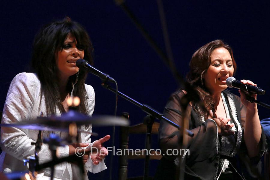 Yasmin Levy & Montse Cortés