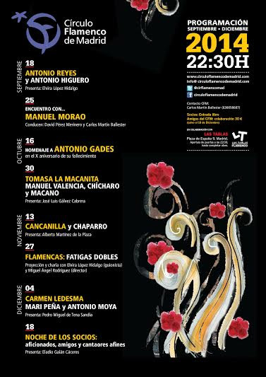 Circulo Flamenco