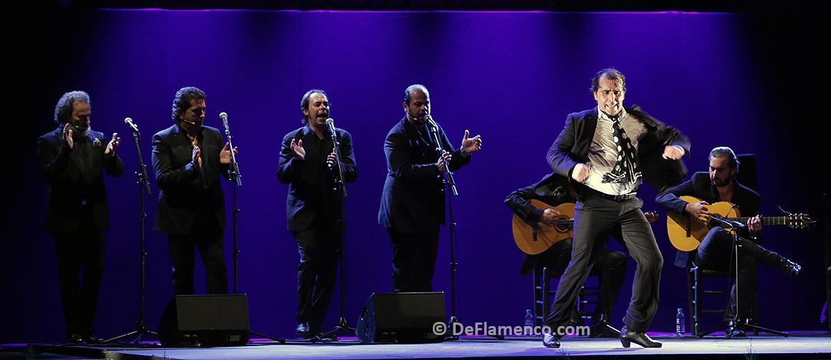 El baile de la Frontera - Pepe Torres