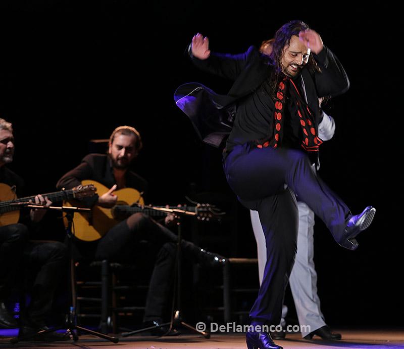 El baile de la Frontera - Jairo Barrull