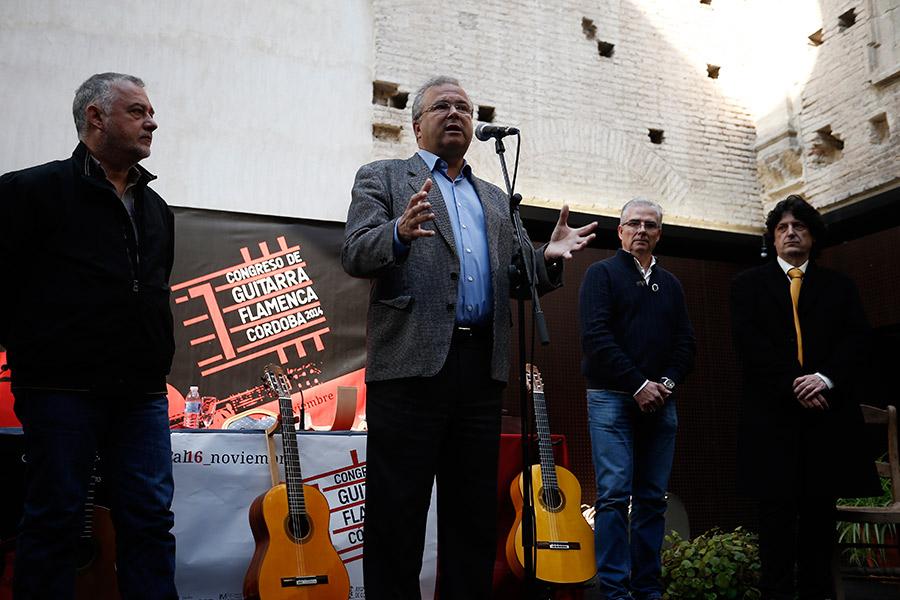 Clausura - Moreno Calderón, Faustino Núñez, Cañizares