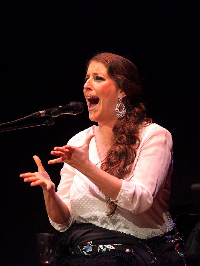 Argentina - Jueves Flamencos Cajasol