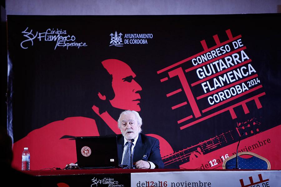 Congreso de Guitarra Córdoba