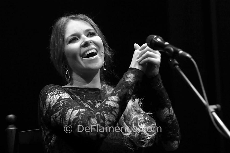 Rocío Márquez - Suma Flamenca