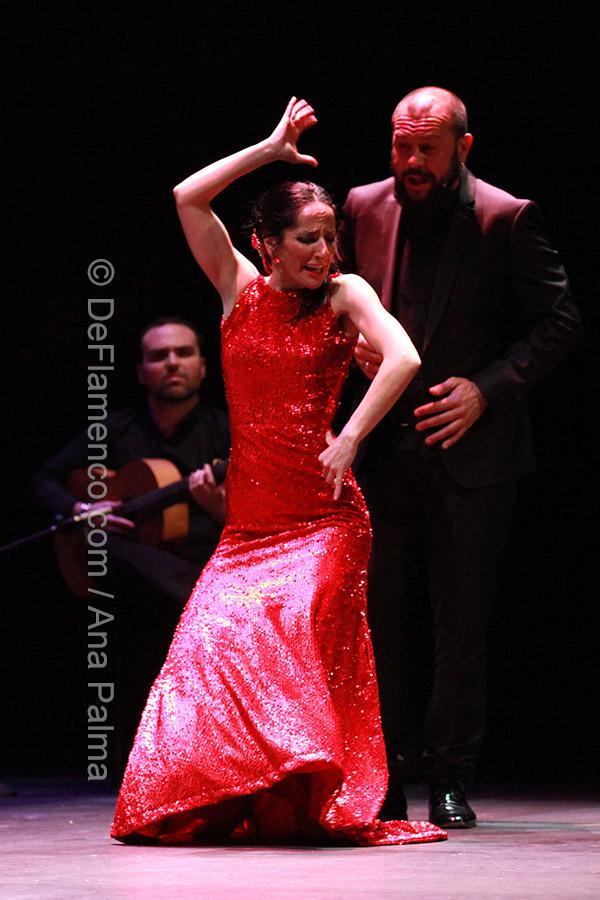 Mercedes Ruiz & Antonio Canales /  Festival de Jerez