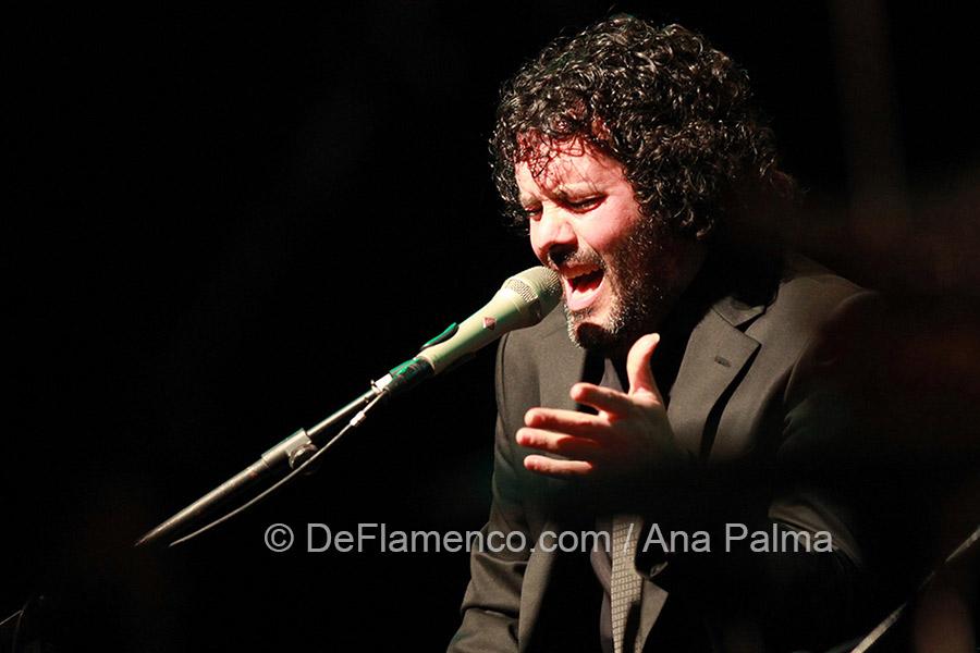 Miguel Ortega - Festival de Jerez