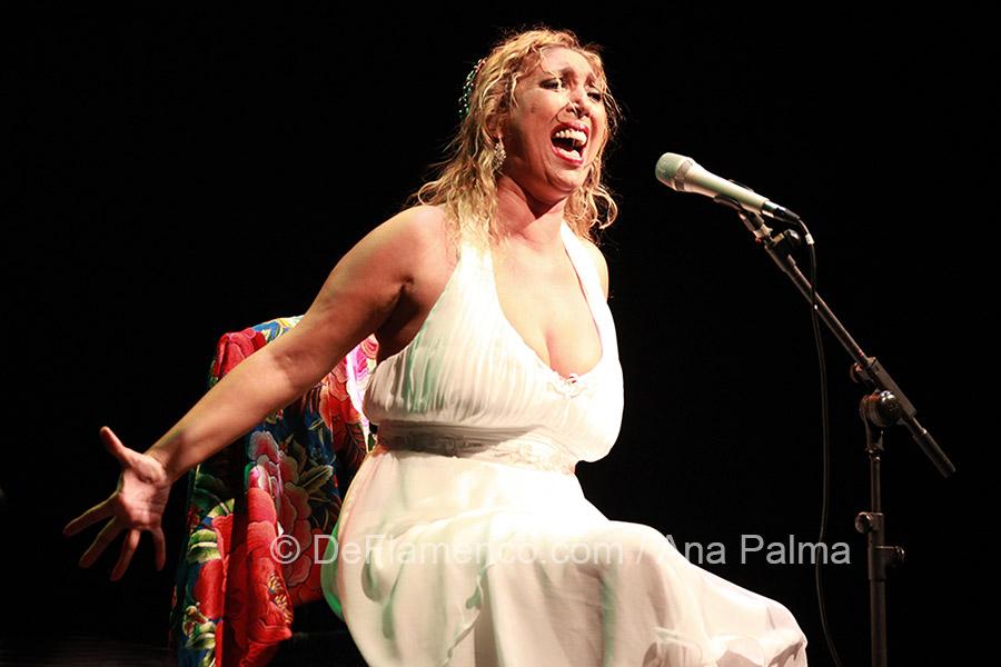Esperanza Fernández - Festival de Jerez