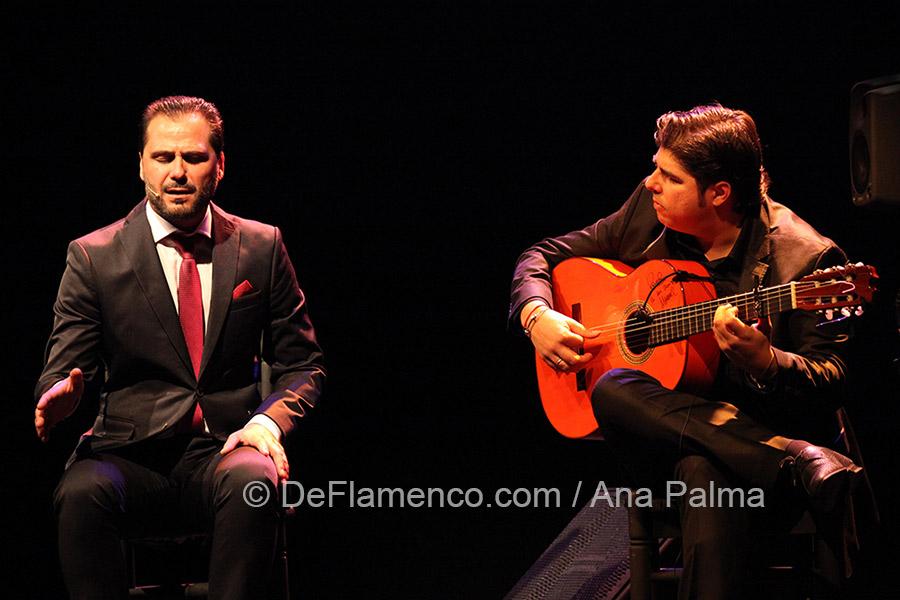 David Carpio - Manuel Valencia - Solos