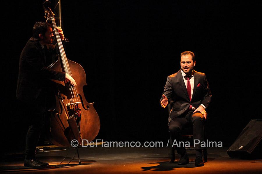 David Carpio - Solos