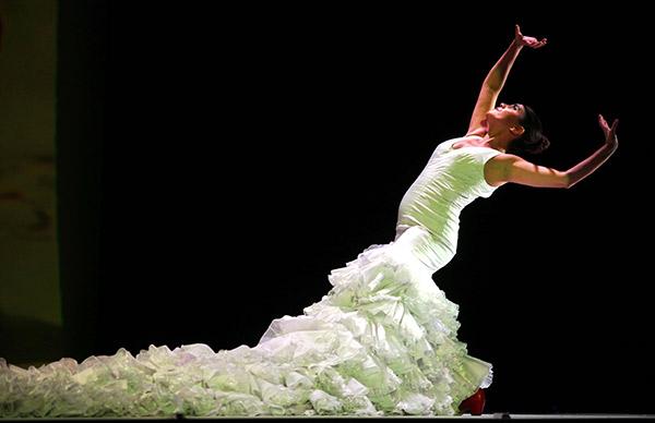 Ballet Flamenco de Andalucía - Imágenes Rafaela Carrasco